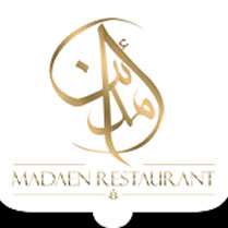 رستوران مدائن مشهد
