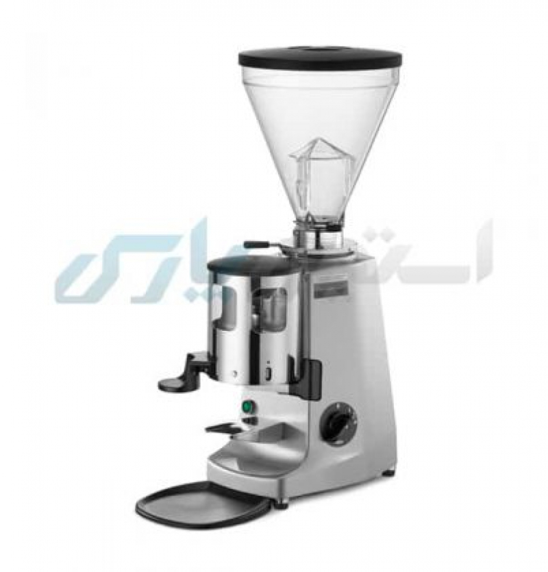 آسیاب قهوه مازر مدل Lux
