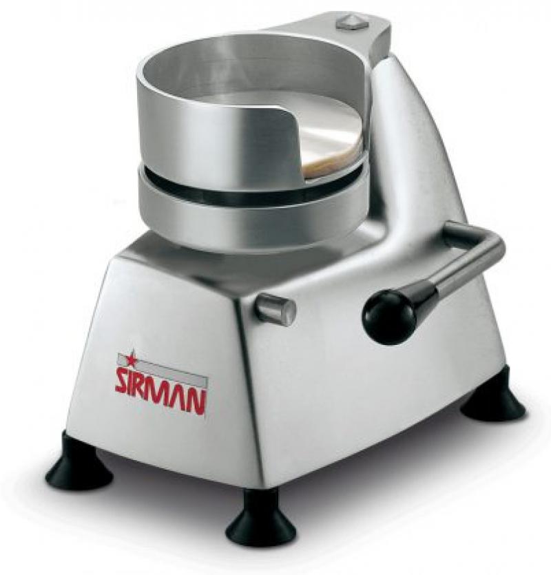 همبرگر زن سیرمن Sirman مدل SA180