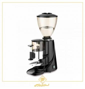 آسیاب قهوه لاسپازیاله مدل Astro 12 chrome