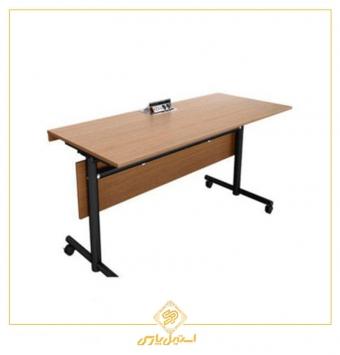 میز چوبی مدل ۹۸۰