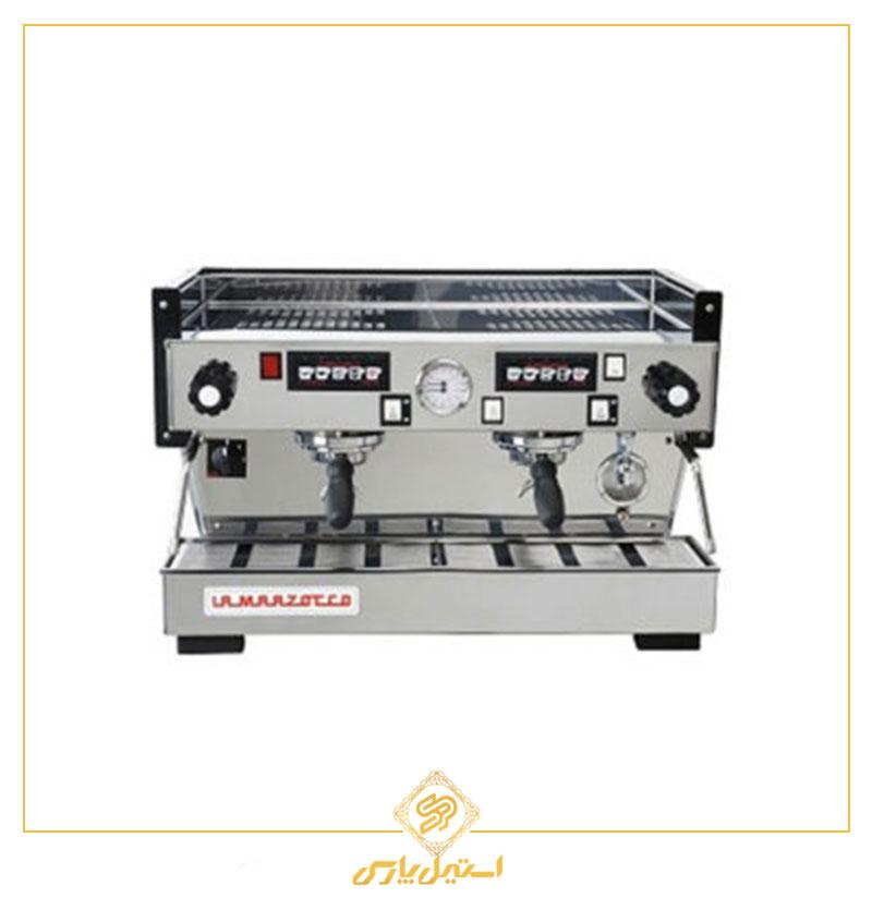 اسپرسوساز مارزوکو دو گروپ مدل Marzocco Linea Classic