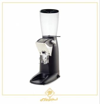 دستگاه آسیاب_قهوه حرفهای کامپک مدل اف۱۰ کونیکال آندیمند