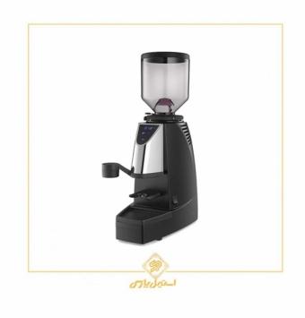 آسیاب قهوه اتوماتیک سن مارکو مدل SM92 Smart مشکی