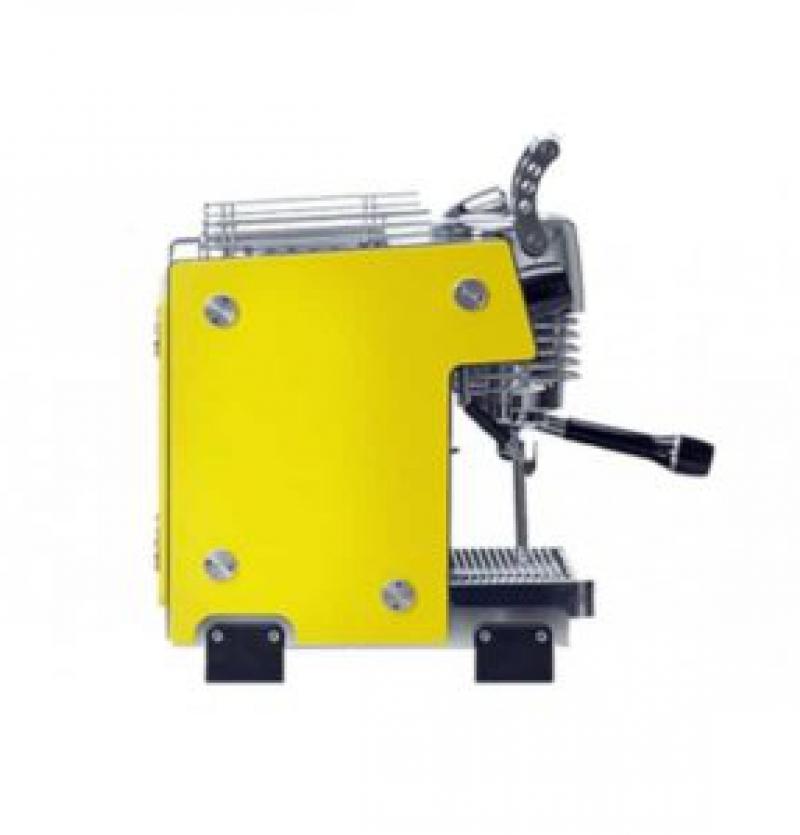 دستگاه اسپرسو دالاکورته مدل Yellow Mina