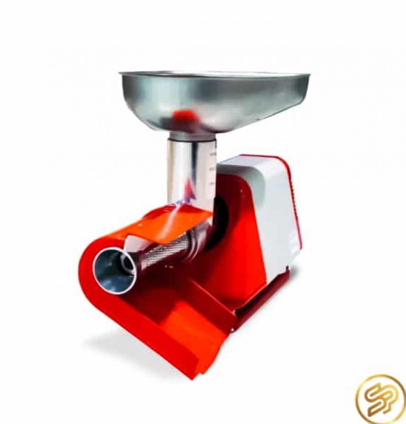 دستگاه آب گوجه گیری ایتالیایی ۶۰ کیلویی