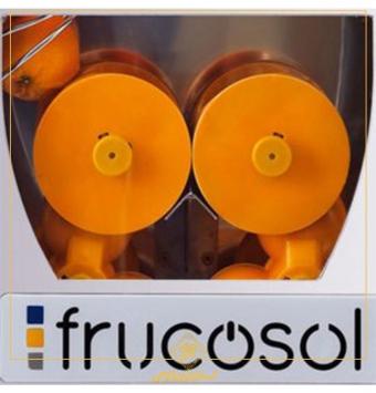 آب مرکبات گیر فروکوسل مدل Frucosol F50-A