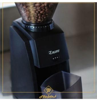 آسیاب قهوه باراتزا مدل Baratza Encore