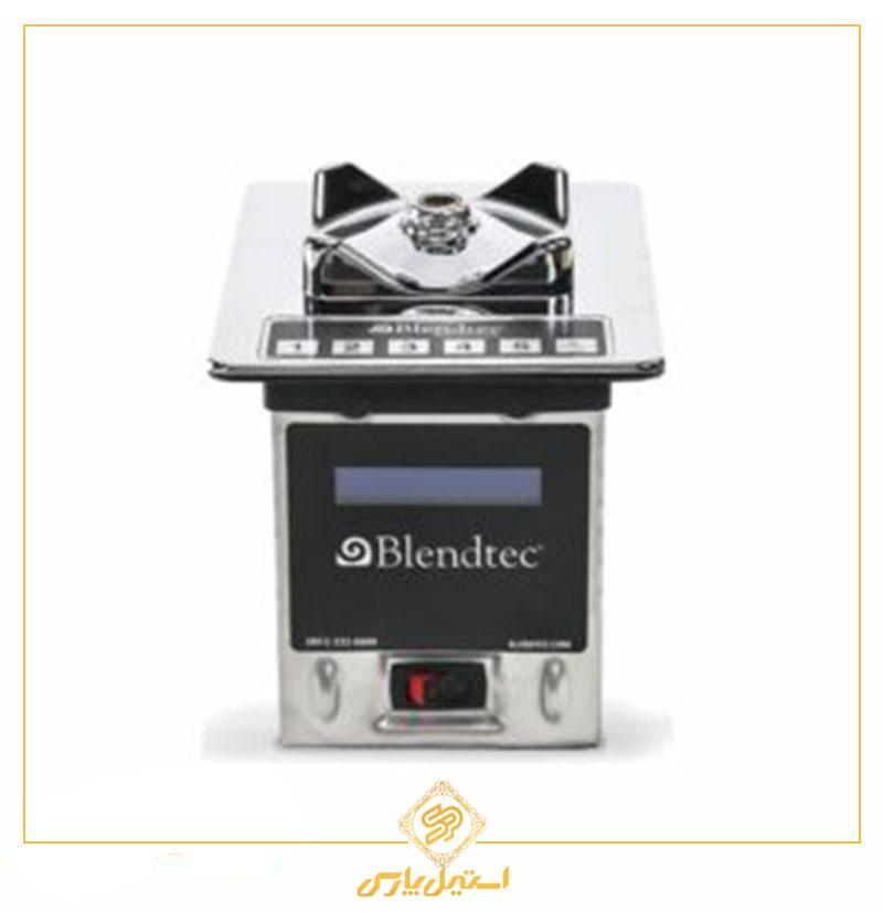مخلوط کن کاور دار بلندتک مدل Blendtec Connoisseur 825